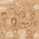 Webcomic Fanart 2 by Elyandarin