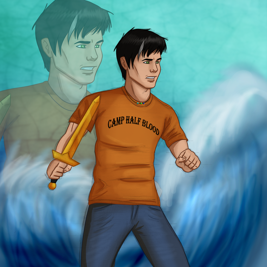 Best Books For Kids Who Love Percy Jackson