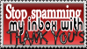 Spammer by DellGurl15