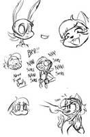 052615 - Doodles by Atrox-C