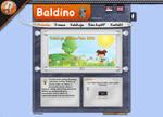 Baldino Mockup
