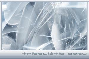 tribalistc goku sig number 7 by tribalisticgoku