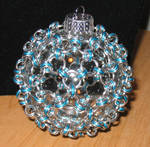 Maille Bubble Ornament