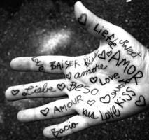 the hand by blahizmyname