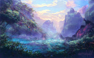 Mystic Fields