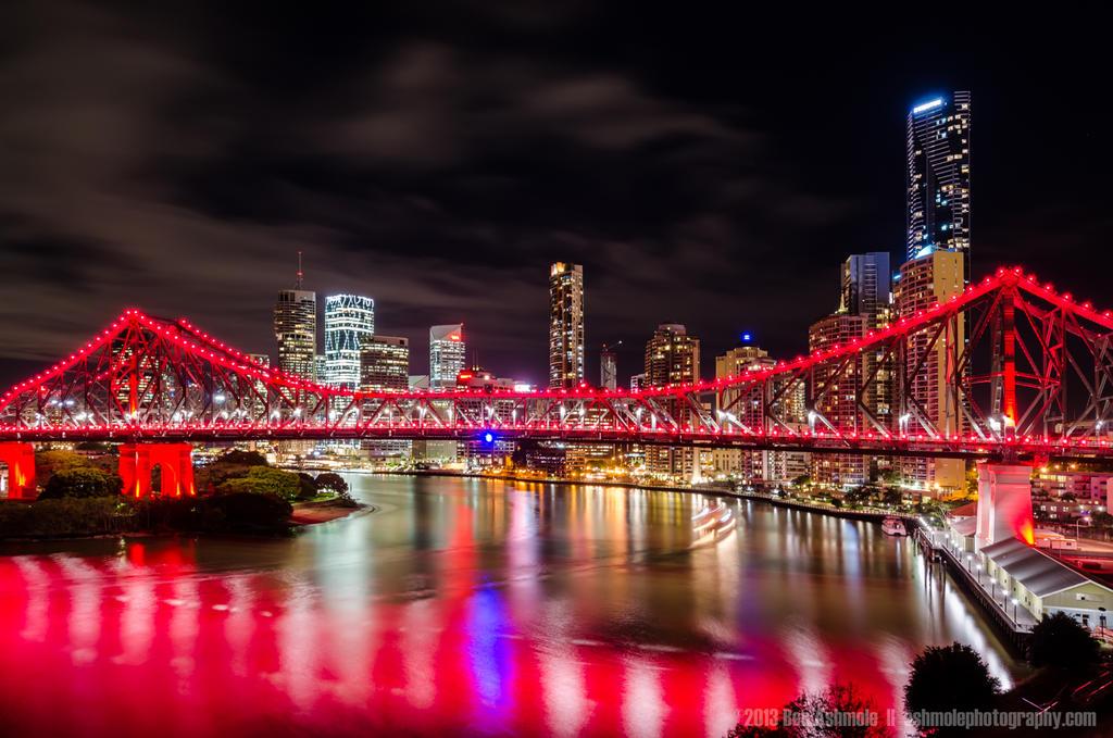 Pink Brisbane Tour Dates