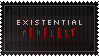 Existential Nihilist. by caipirovka
