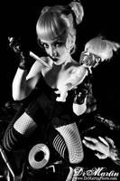Dolls Torture -4 by drmarten
