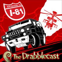 Drabblecast Episode 16 'I-81'