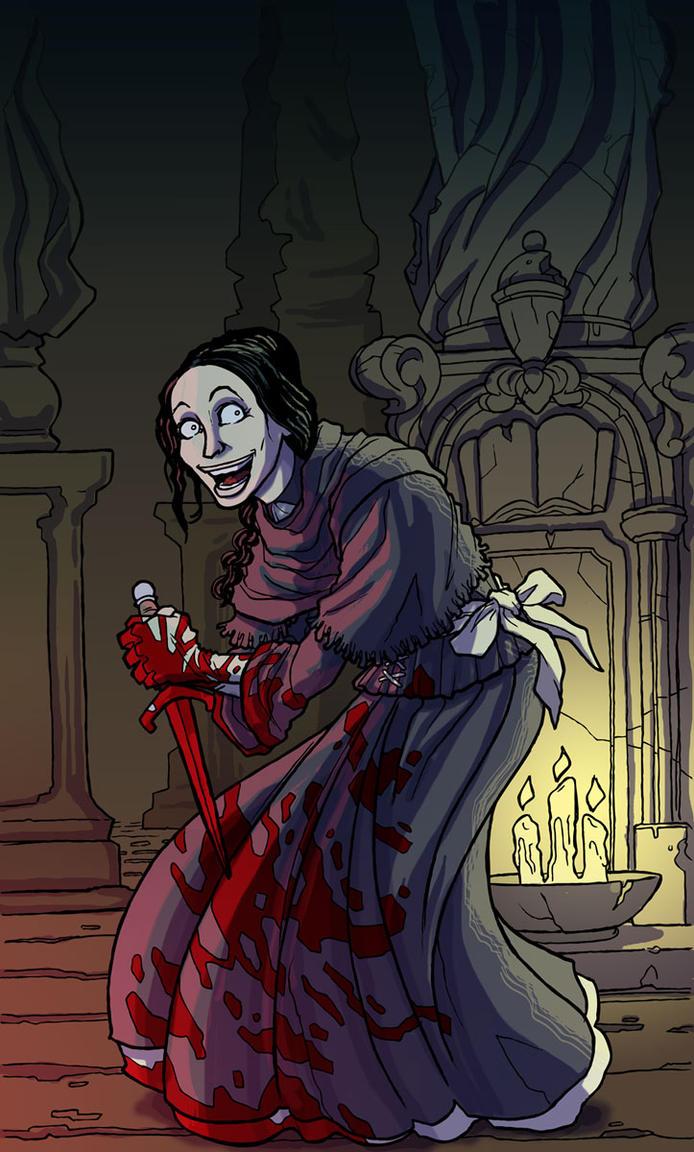 Bloodborne Community