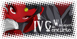 IV Concurso de Wallpapers by manekofansub