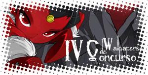 IV Concurso de Wallpapers by manekofansub