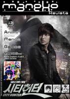 Revista Maneko 13 by manekofansub