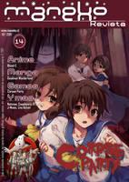 Revista Maneko 14 by manekofansub