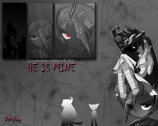 Wallpaper ~Grim Tales~ (MiniMandy) by manekofansub