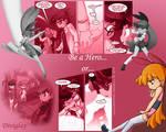 Wallpaper ~Power Puff Girls D~ (PPG D)