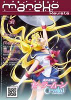 Revista Maneko 31 by manekofansub