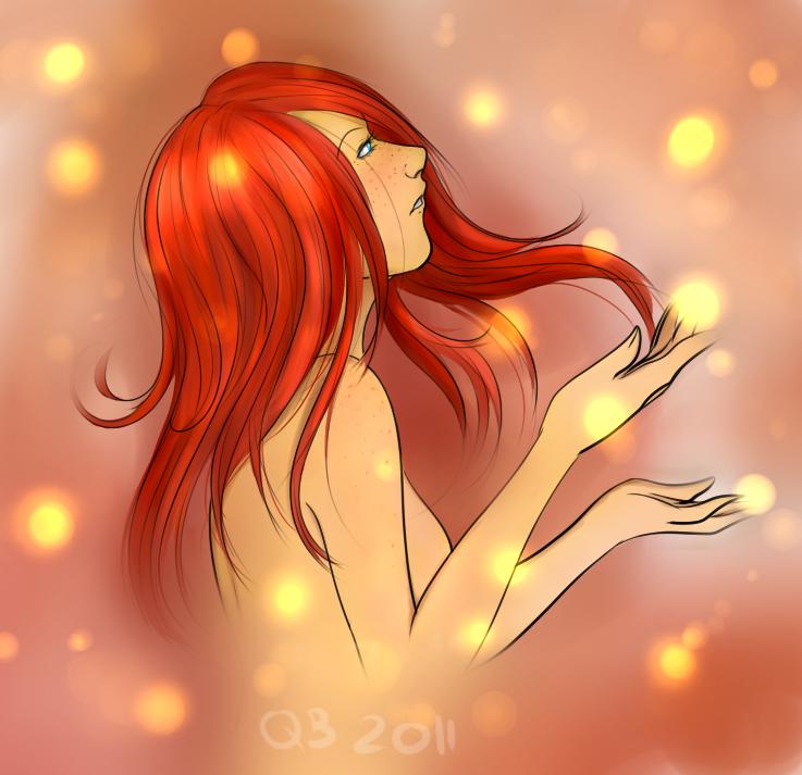 Red by NejiKitty