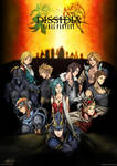 Dissidia: The Heroes