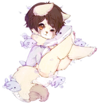::C:: For ThisLittleFennec  //with speedpaint\\