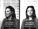 Female Mugshots volume 25