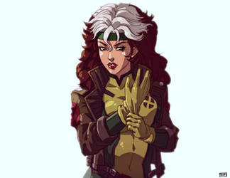 Rogue by suppa-rider