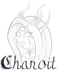 Charoit Bust