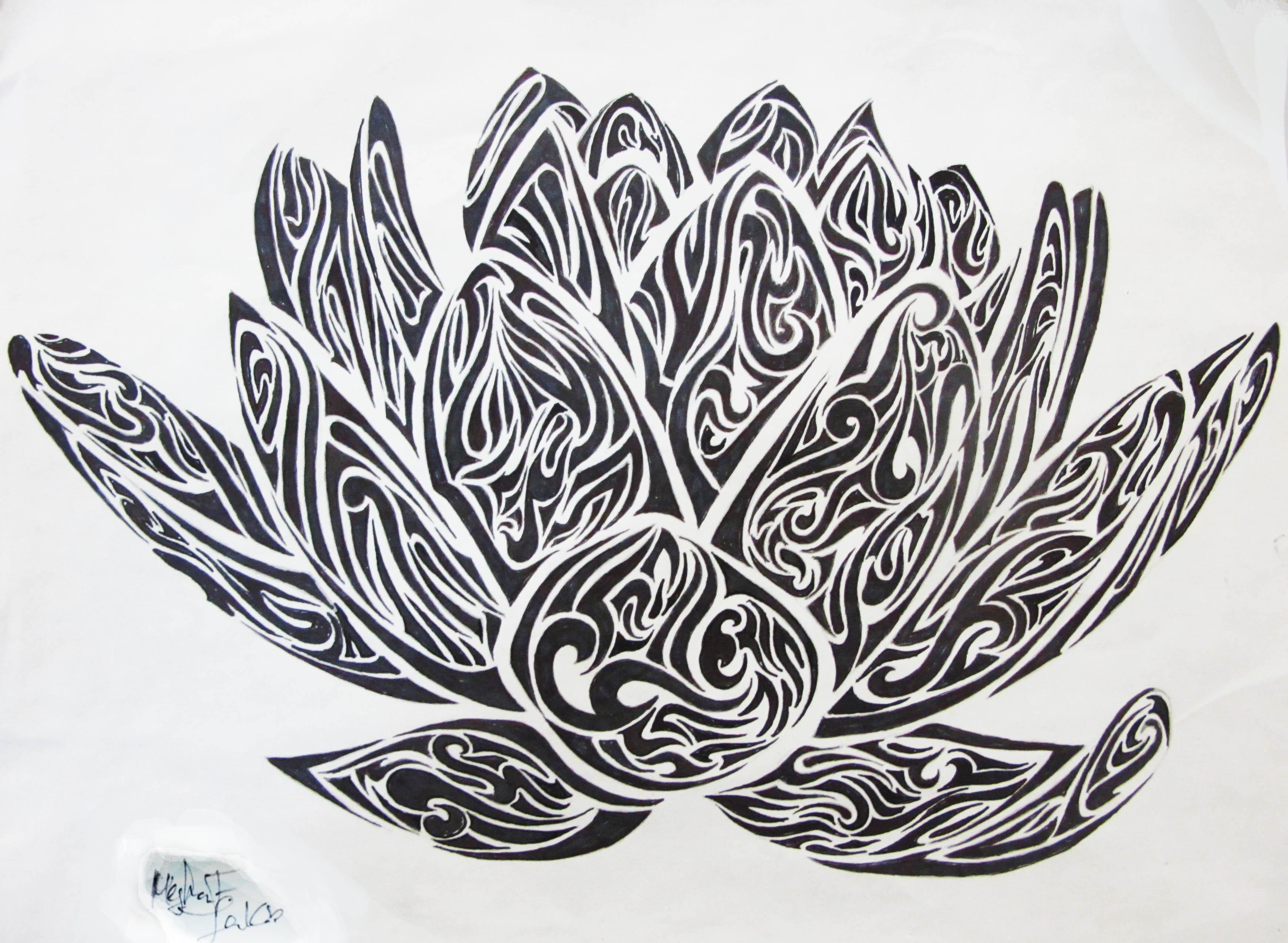 Image Result For Lotus Flower Mandala