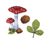 Pixel nature stuff