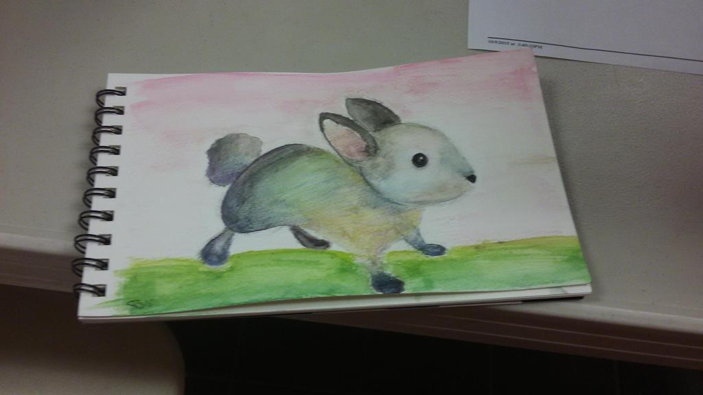 Bunny by Sydnut