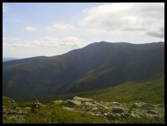 mountain meadown by gwystal