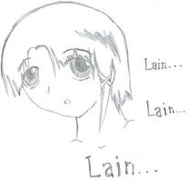 Lain by demoneclipse