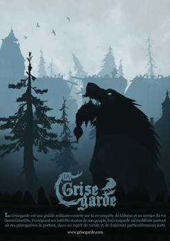 La Grisegarde