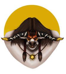Commission - Chunda