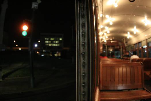 Last Streetcar