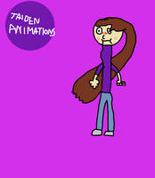 Jaiden animations by ZPAINTER