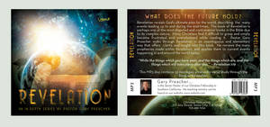 Revelation CD cover