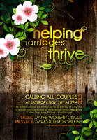 Helping Marriages Thrive by Emberblue