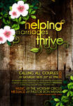 Helping Marriages Thrive