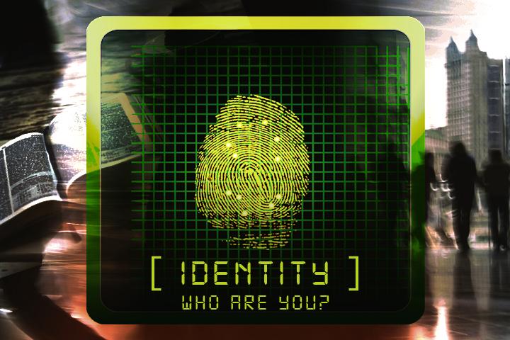 Identity by Emberblue