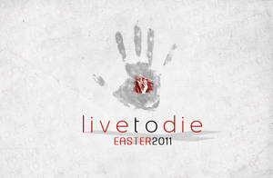 Die to Live by Emberblue