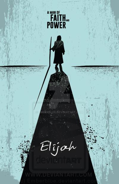 Elijah by Emberblue