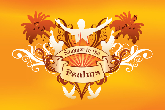 Summer in the Psalms by Emberblue