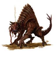 Demon by Nordheimer