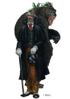 Profesor Morgue