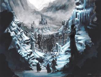 Karahakum by Nordheimer