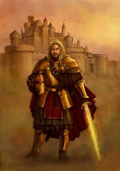Lord Robert Van de Cole