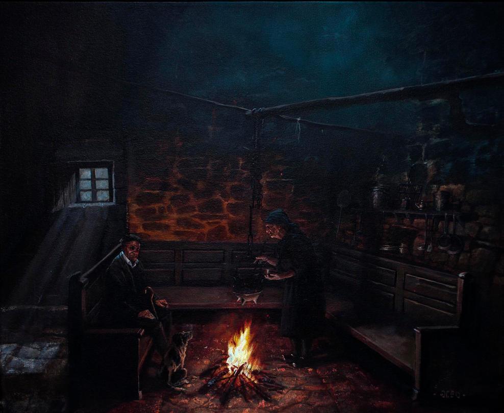 Lareira by Nordheimer