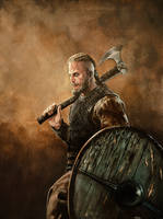 Ragnar Lothbrok by Nordheimer