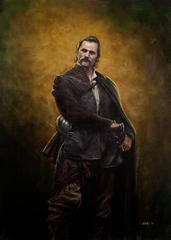 Captain Diego Alatriste